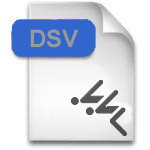Random image: Icon DSV